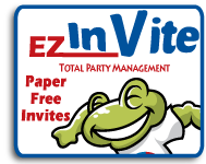 Invite Party Guests