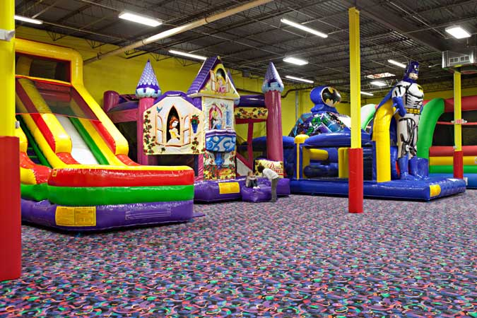 Image result for JumpZone